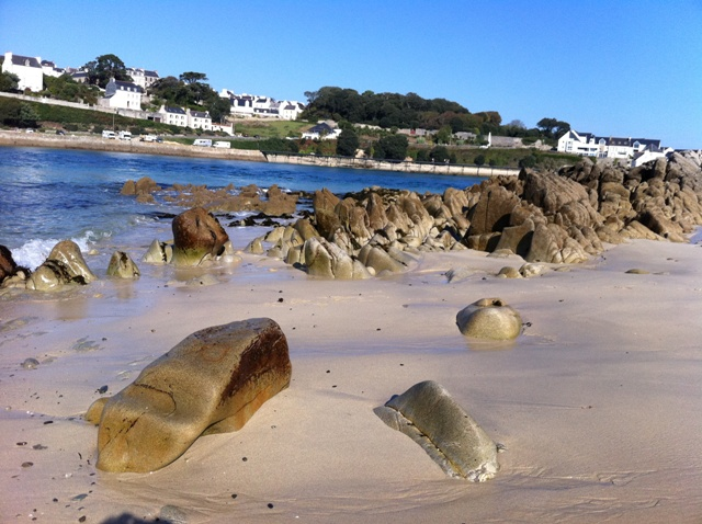 Bretagne Audierne Location Plage de St Julien